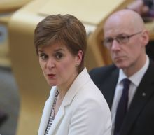 Nicola Sturgeon suggests Scotland could introduce 'border restrictions' for English visitors