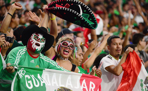 Previa Trinidad y Tobago vs México - Pronóstico de apuestas Eliminatorias CONCACAF