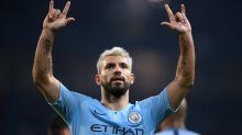 La nueva camiseta del Manchester City en honor al Kun Agüero