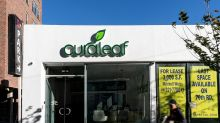 Cannabis stocks led higher by Curaleaf after company buys Chicago-based multi-state operator