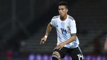 Maxi Meza rompió el silencio y contó intimidades del plantel argentino en el Mundial de Rusia 2018