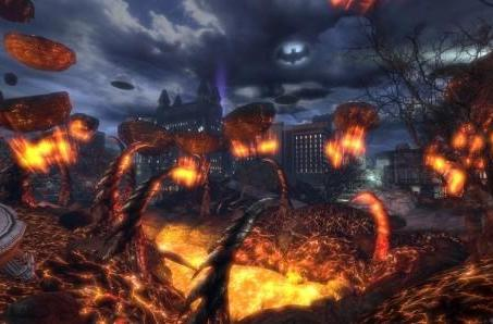 DCUO offers a glimpse of Game Update 31