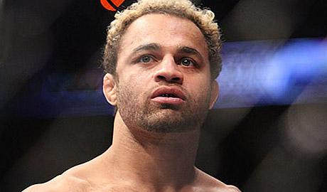 Josh Koscheck Felt He Won Split Decision Against Johny Hendricks