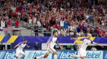 Opportunity for redemption, tangible evidence of progress for USMNT against Jamaica