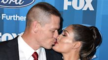 John Cena and Nikki Bella romance rewind, from cute PDA moments to the shocking split