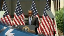Barack Obama Breaking News: Obama Says Climate Change is Make-or-break Issue
