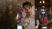 All 17 Marvel Cinematic Universe Movies Ranked, From Worst to Best (Photos)