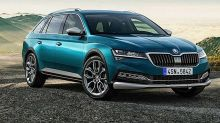 Skoda unveils upgraded version of Superb for India; checkout features
