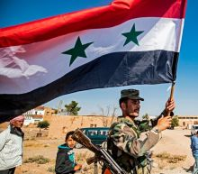 Syrian Troops Prepare to Confront Turkish Forces As U.S. Withdraws