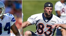 The Shutdown Corner Interview: DeMarcus Ware & Wes Welker