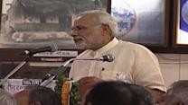 Its inspiring to come to Deendayal Upadhyay Dham: PM Modi