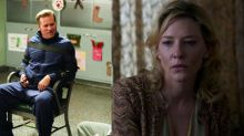 Val Kilmer's online tribute to Cate Blanchett is just weird