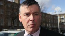 Irish rugby boss warns of tough times ahead as coronavirus retains its grip