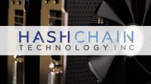 HashChain Technology Acquires Blockchain Company NODE40