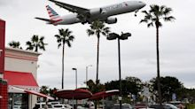 Airlines to Trump administration: Don't fly migrant children separated from families on our planes