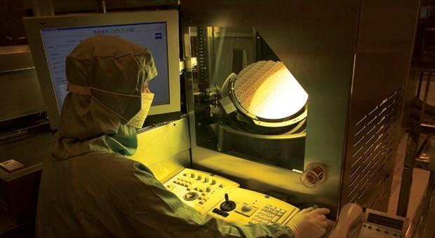 Apple reportedly clinches TSMC chip manufacturing deal