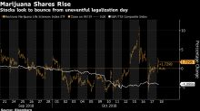 Pot Stocks Gain on Day 1 Channel Checks, U.S. Listing Plans