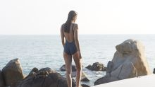 This Minimalist Swimsuit Looks So Expensive, But It Only Costs $18