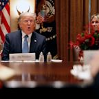 More Than 500 Legal Scholars Say Trump Committed Impeachable Acts