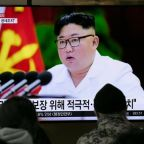 North Korea says may seek 'new path' of weapons build-up