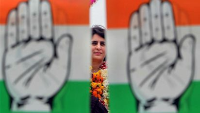'Right' Heir? Decoding Priyanka Gandhi Through the Media's Eyes