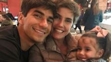 Deborah Secco e Hugo Moura doam casa para família da Bahia: 'É só o primeiro passo'