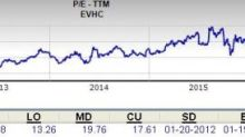 Should Value Investors Choose Envision Healthcare (EVHC)?
