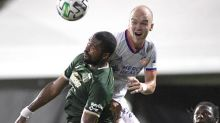 Portland overcomes miscues, gets past Cincinnati in shootout