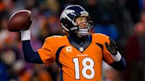 Manning's legacy rides on playoffs, not TD record