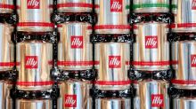 Illy Chairman: People drink coffee even when the economy slows