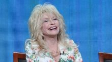Dolly Parton on Why She Dumped 'Dixie' Name From Her Theme Parks: 'Don't Be a Dumbass'