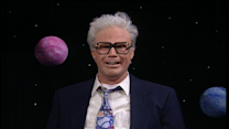 Harry Caray: Space, The Infinite Frontier