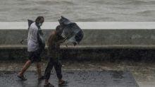 Virus-hit Mumbai largely unscathed by Cyclone Nisarga