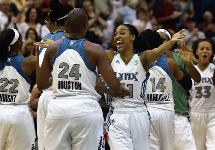 Players straight wnba WNBA players