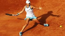 Ash Barty's French Open hopes skyrocket with incredible new career-first