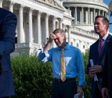 Kinzinger: McCarthy and Jordan should face 6 January subpoenas – but maybe not Trump