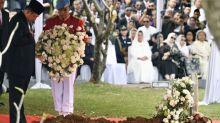 Kenang Satu Tahun Kepergian Ani, SBY Tulis Pesan Menyentuh