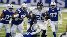 Back-to-back road wins put Titans in control of AFC South