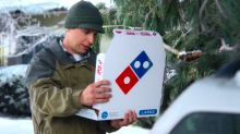 How Domino's Pizza came up with the idea to fix America's roads