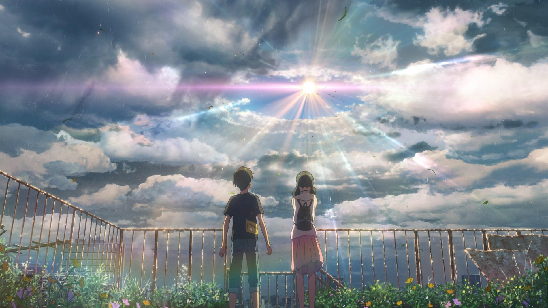 REVIEW: 'Weathering With You' is a return to form for 'Your Name' director Makoto Shinkai