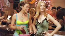 That Wedding Dress Almost Didn't Happen, and Other Secrets From   13 Going on 30 's Costume Designer