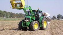Deere (DE) Reinforces Construction Business with Wirtgen Buy