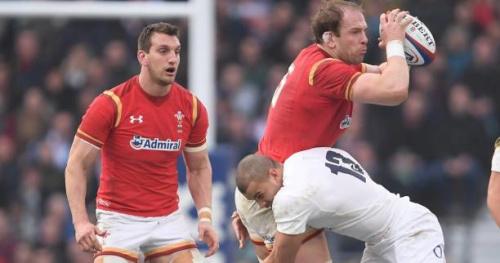 Rugby - Tournoi - Depuis la demi-finale de la Coupe du monde 2011, des Gallois sont toujours là contre la France