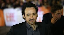 John Cusack defends speaking out about politics: 'I haven't really been hot for a long time'