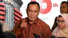 Ketua KPK Sindir Anies Unggah Foto Baca Buku How Democracies Die