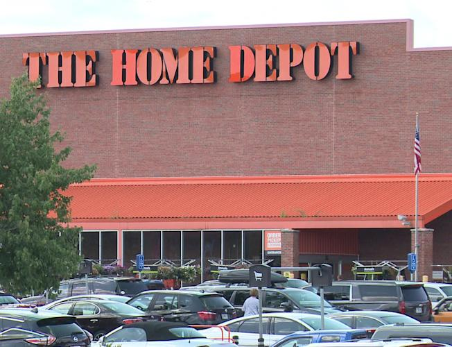 Home Depot Employee Dies After Dry Wall Falls On Him