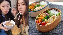 帶飯返工健康食譜推介!營養師分享7個適宜帶飯食材及注意事項