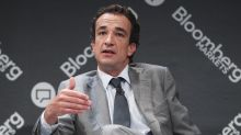 Olivier Sarkozy Raises About $400 Million for Fund