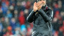 Jurgen Klopp backs 'machine' Roberto Firmino to return for Barcelona clash