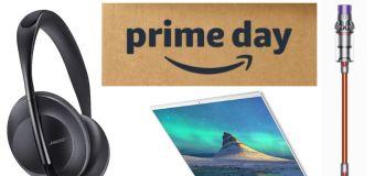 Apple, Dyson: Best deals to shop on Amazon Prime Day